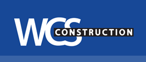 WCS Construction, LLC Logo